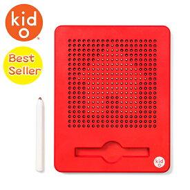 マグタブ KD348 キッドオートイズ マグネット遊び マグネットペン 学習トイ 知育玩具 おもちゃ KidO