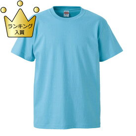【楽天ランキング2位獲得!】【ランキング入賞】Tシャツ キッズ メンズ レディース 半袖 無地 青 ブルー 90 100 110 120 130 140 150 160 綿100% tシャツ シャツ トップス 厚手 男 女 丈夫 子供 ジュニア ブランド スポーツ カラー 水色 コットン ゆったり こども