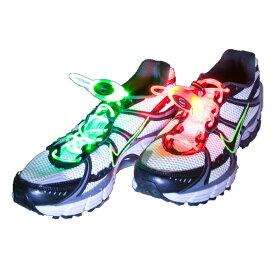 送料無料光る靴ヒモ