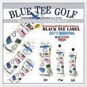 ☆ブルーティーゴルフ BLUE TEE GOLF California 【ワーゲンバス モデル】4本セット キャットハンド ヘッドカバーLimited Prod...