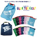 "BLUE TEE GOLF California ""ユーティリティバッグ""多目的バッグ AC012/013 ☆ブルーティーゴルフ【Tokyo 新橋店】"