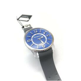 Tendence テンデンス 腕時計 ブルー Slim Pop Blue 3H TG131005 Parallel import goods [並行輸入品]