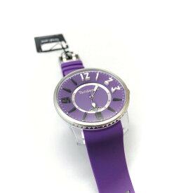Tendence テンデンス 腕時計 Slim Pop Purple 3H TG131002 Parallel import goods [並行輸入品]
