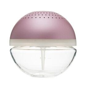 【アウトレット品】arobo アロボ watering air refresher CLV-1900-L-PK ピンク 空気清浄機 ステンレスボディー 水のチカラで空気を洗う フィルターレス