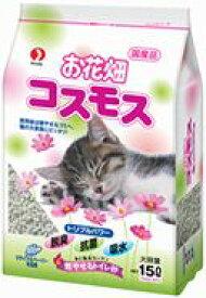 【ペットライン】お花畑 コスモス 15Lx3個(ケース販売)