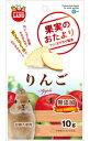 【マルカン】果実のおたより りんご 10g