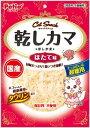 【ヤマヒサ】キャットSNACK 乾しカマ スライス ほたて味 120g