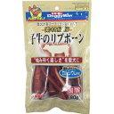【ドギーマンハヤシ】素材紀行 子牛のリブボーン 80gx6個セット