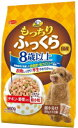 激安特売中【日本ペット】 ビタワン もっちりふっくら 8歳以上 チキン・野菜入り 960g