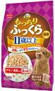 激安特売中【日本ペット】ビタワンもっちりふっくら 11歳以上 チキン・野菜入り 840g