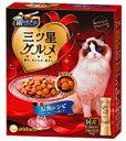 【ユニチャーム】銀のスプーン三ツ星グルメ お魚レシピ 240g