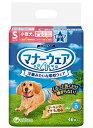 【ユニチャーム】マナーウェア 男の子用 小型犬 Sサイズ 46枚x8個(ケース販売)