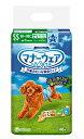 【ユニチャーム】マナーウェア 男の子用 超小〜小型犬用 SSサイズ 48枚x8個(ケース販売)