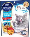 【日本ペット】コンボ プレゼント キャット おやつ 猫下部尿路の健康維持 42g(14袋)