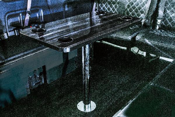 ゼブラブラックウッドシリーズ センターテーブル