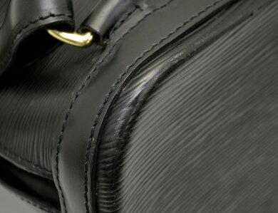 【バッグ】LOUISVUITTONルイヴィトンエピコブランリュックノワール黒ブラックM52292【中古】【k】【Blumin楽天市場店】