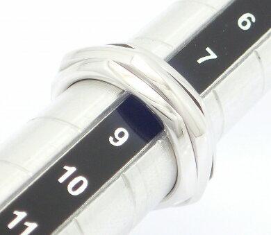 【ジュエリー】PIAGETピアジェポセッションポセションリング指輪8号#48K18WG750WGホワイトゴールド【中古】【k】【Blumin楽天市場店】
