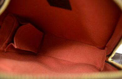 【バッグ】LOUISVUITTONルイヴィトンダミエオラフPMショルダーバッグ斜め掛けショルダーN41442【中古】【k】【Blumin楽天市場店】