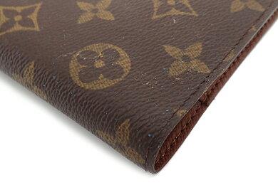 LOUISVUITTONルイヴィトンモノグラムアジェンダPM手帳カバー6穴式手帳カバーシステム手帳R20005【中古】【k】【Blumin楽天市場店】