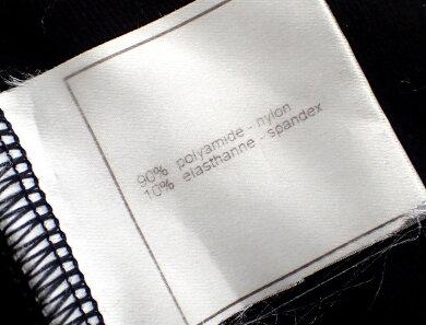 【アパレル】CHANELシャネルレディース半袖カットソーニットソーサマーニットストレッチココマークカメリアナイロンポリウレタン黒ブラック#4298P【中古】【k】【Blumin楽天市場店】