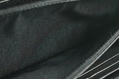 【財布】PRADAプラダラウンドファスナー長財布SAFFIANO型押しレザーNERO黒ブラックM506A【中古】【k】【Blumin楽天市場店】