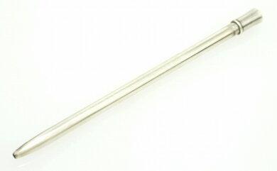 HERMESエルメスシャープペンシルシャーペン0.7mmシルバーSV925【中古】【k】【Blumin楽天市場店】