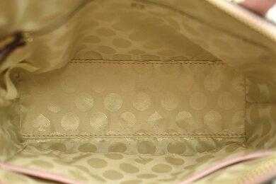 【バッグ】katespadeケイトスペード2WAYハンドバッグショルダーバッグ斜め掛けレザーピンクPXRU5975【中古】【k】【Blumin楽天市場店】