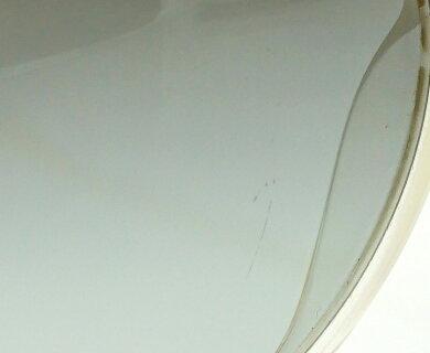 PRADAプラダサングラススモークレンズオフホワイトクリア61□16135SPR18M【中古】【k】【Blumin楽天市場店】