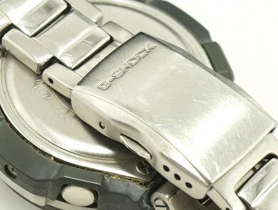 【ウォッチ】CASIOカシオG-SHOCKSKYCOCKPITスカイコックピットタフソーラー電波時計メンズ腕時計GW-3500D【中古】【k】【Blumin楽天市場店】