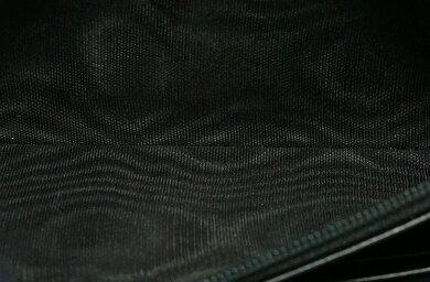 【財布】GUCCIグッチインターロッキングGグッチシマレザー2つ折ファスナー長財布黒ブラックゴールド金具369663525040【中古】【k】【Blumin楽天市場店】