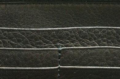 【未使用品】【財布】VivienneWestwoodヴィヴィアンウエストウッドラウンドファスナー長財布レザーブラックゴールド金具32099【中古】【k】【Blumin楽天市場店】