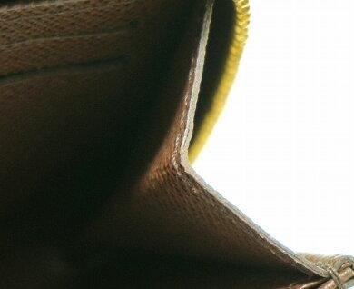 【財布】LOUISVUITTONルイヴィトンダミエジッピーコインパースラウンドファスナーコインケース小銭入れN63070【中古】【k】