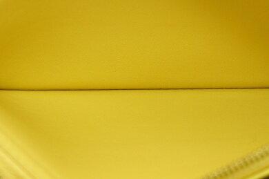 【財布】LOUISVUITTONルイヴィトンモノグラムアンプラントジッピーウォレットラウンドファスナー長財布レザーシトリンイエローM60572【中古】【k】