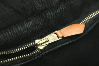 【バッグ】HERMESエルメスフールトゥPMトートバッグハンドバッグキャンバス黒ブラックグレー【中古】【k】
