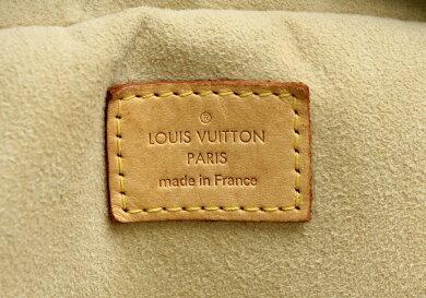 【バッグ】LOUISVUITTONルイヴィトンモノグラムマンハッタンPMハンドバッグM40026【中古】【k】