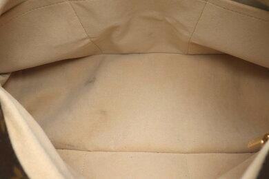 【バッグ】LOUISVUITTONルイヴィトンモノグラムアーツィーMMトートバッグショルダーバッグセミショルダーワンショルダーM40249【中古】【k】