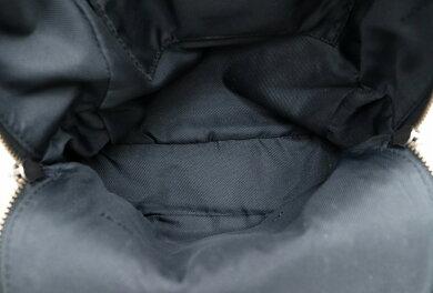【バッグ】COACHコーチぺブルドレザーコーチパックボディバッグワンショルダー斜め掛けショルダーレザー青ブルー71709【中古】【k】