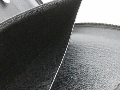 【バッグ】LOUISVUITTONルイヴィトンタイガオーガナイザーアトールトラベルケースセカンドバッグレザーアルドワーズ黒ブラックM30652【中古】【k】