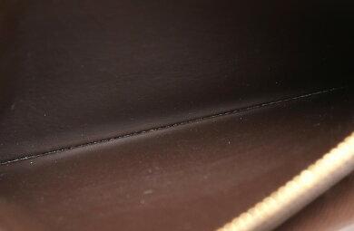 【財布】LOUISVUITTONルイヴィトンダミエジッピーウォレットラウンドファスナー長財布N60015【中古】【k】
