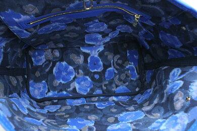 【新品未使用品】【バッグ】LOUISVUITTONルイヴィトンモノグラムイカットフラワーネヴァーフルMMトートバッグショルダートートグランブルー青M40938【k】【Blumin楽天市場店】