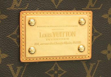 【バッグ】LOUISVUITTONルイヴィトンモノグラムガリエラPMハンドバッグショルダーバッグUSAショルダートートM56382【中古】【k】
