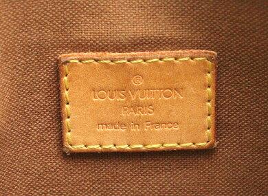 【バッグ】LOUISVUITTONルイヴィトンポシェットボスフォールショルダーバッグ斜め掛けショルダーM40044【中古】【k】