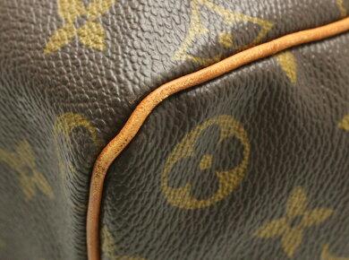 【バッグ】LOUISVUITTONルイヴィトンモノグラムスピーディ40ハンドバッグボストンバッグトラベルバッグトラベルボストン旅行カバンM41522【中古】【k】