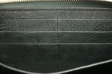 【財布】GUCCIグッチディアマンテキャンバスラウンドファスナー長財布レザーバンブータッセルベージュダークグリーンブラック黒2242532149【中古】【k】