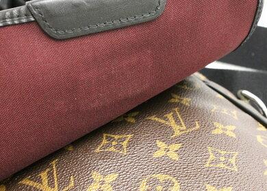 【バッグ】LOUISVUITTONルイヴィトンモノグラムマカサーバスPMショルダーバッグ斜め掛けM56717【中古】【k】