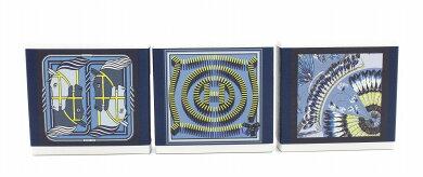 【新品未使用品】HERMESエルメスルバンパルファムソープ石鹸3個セットEaudecitronnoirオードゥシトロンノワール2018年新作ギフトプレゼントパフューム【k】