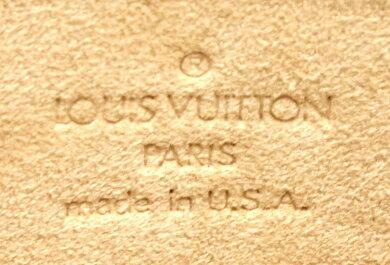 【バッグ】LOUISVUITTONルイヴィトンモノグラムポシェットツインGMショルダーバッグ斜め掛けショルダークラッチバッグM51852【中古】【k】