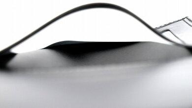 Cartierカルティエパシャカードケース名刺入れカーフレザー黒ブラックゴールド金具L3000132【中古】【k】
