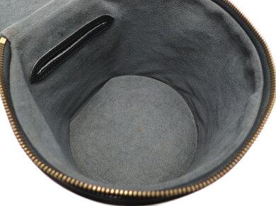 【バッグ】LOUISVUITTONルイヴィトンエピカンヌハンドバッグバニティバッグバニティーレザーノワール黒ブラックM48032【中古】【u】