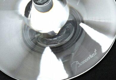 【未使用品】Baccaratバカラシャトーバカラワイングラスクリスタルガラス【中古】【k】